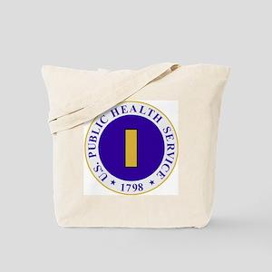 USPHS-ENS Tote Bag