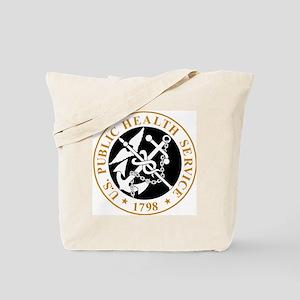 USPHS-GoldRinger Tote Bag