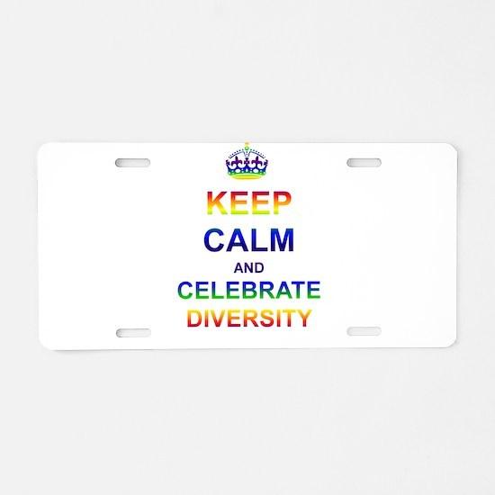 Designs-GLBT001.png Aluminum License Plate