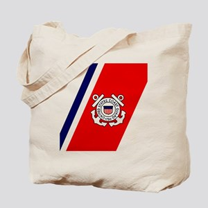 USCG-Tile-Coaster Tote Bag