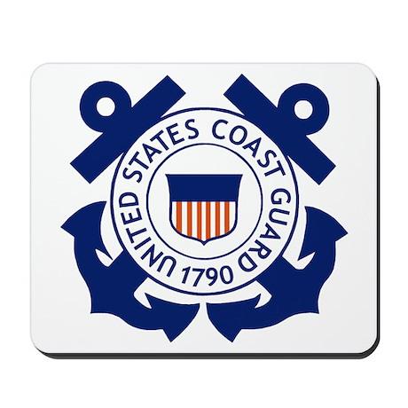 USCG-Logo-Blue-White.gif Mousepad