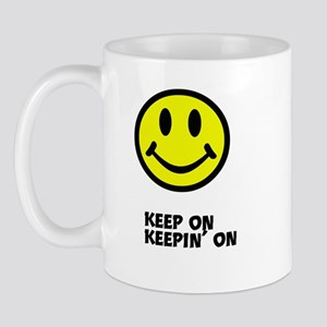Keep On