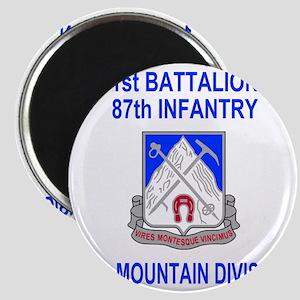 Army-87th-Infantry-Reg-Shirt-1 Magnet