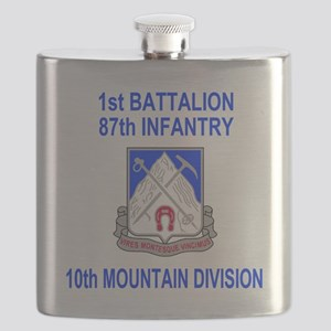 Army-87th-Infantry-Reg-Shirt-1 Flask