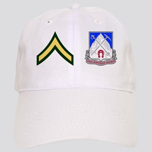 Army-87th-Infantry-Reg-PV2-Cup Cap