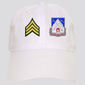 Army-87th-Infantry-Reg-SGT-Cup Cap