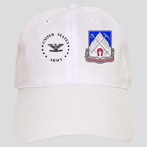Army-87th-Infantry-Reg-Col-Cup Cap