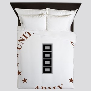 Army-CWO5-Desert Queen Duvet