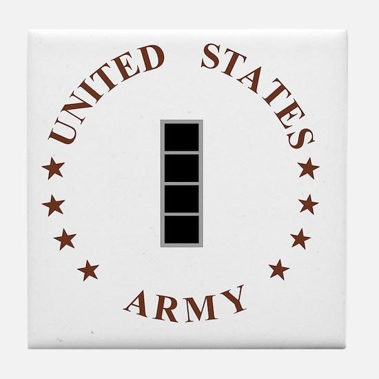 Army-CWO4-Desert.gif Tile Coaster