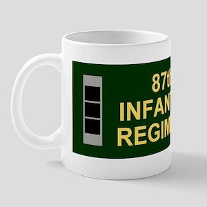 Army-87th-Infantry-Reg-CW3-Bumpersticke Mug