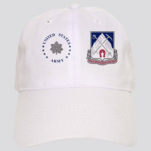 Army-87th-Infantry-Reg-LtCol-Cup Cap