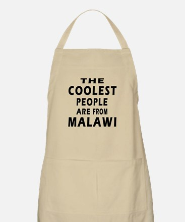 The Coolest Malawi Designs Apron