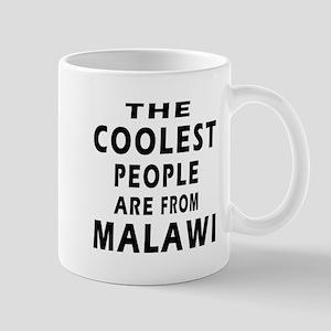 The Coolest Malawi Designs Mug