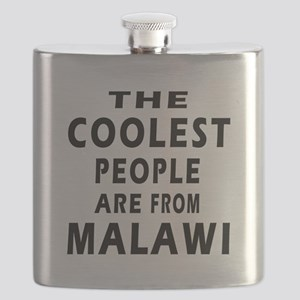 The Coolest Malawi Designs Flask