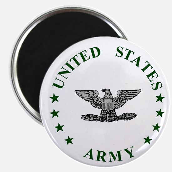 Army-Colonel-Green.gif Magnet
