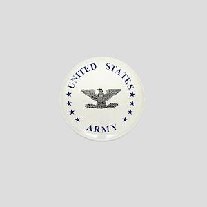 Army-Colonel-Blue-2 Mini Button