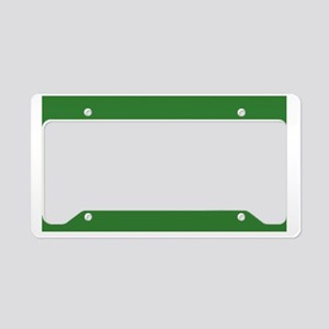 Army-42nd-MP-Bde-Black-Cap-3- License Plate Holder
