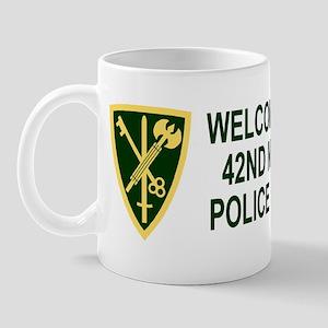Army-42nd-MP-Brigade-Welcome-Home-Bumpe Mug