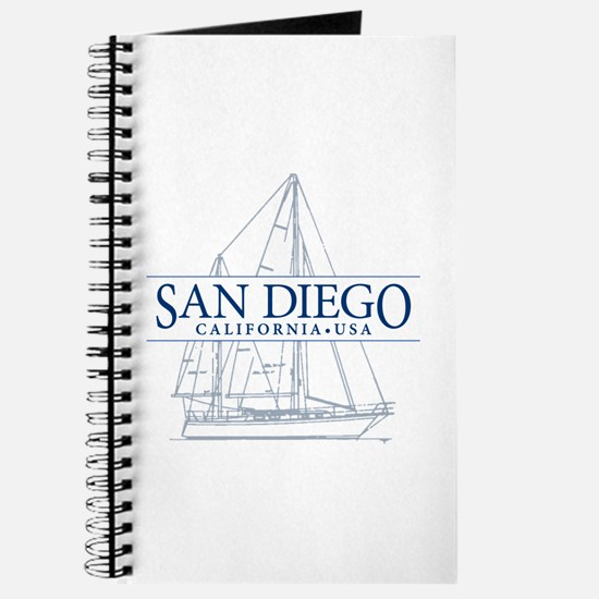 San Diego - Journal