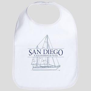 San Diego - Bib
