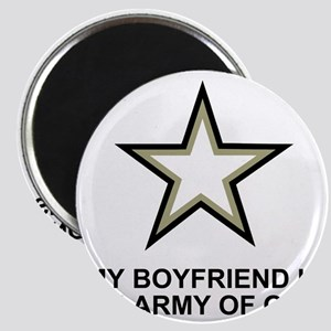 Army-Of-One-My-Boyfriend-Two Magnet
