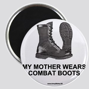 Army-Moms-Combat-Boots Magnet