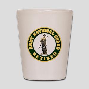 ARNG-Retired-Logo-For-Stripes Shot Glass