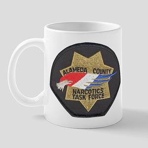 Alameda County NTF Mug