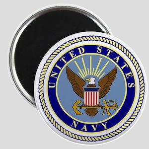 Navy-Logo-9 Magnet
