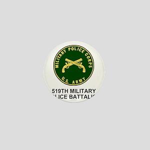 Army-519th-MP-Bn-Shirt-4 Mini Button