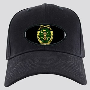 Army-519th-MP-Bn-Cap-6 Black Cap