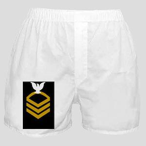 Navy-Chief-Cap-4 Boxer Shorts