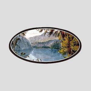 Echo Lake - White Mountains - 1850 Patch