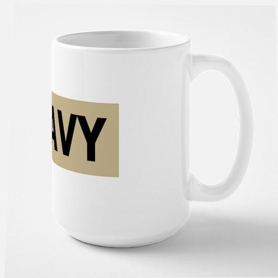 Navy-SCPO-Bumpersticker.gif Large Mug