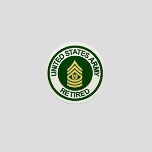 Army-Retired-CSM-Rank-Ring-2 Mini Button