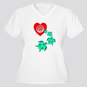 Personalized Valentine Tee Blank copy Plus Siz