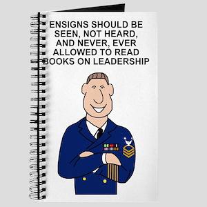 Navy-Humor-Ensigns-Poster-E9 Journal
