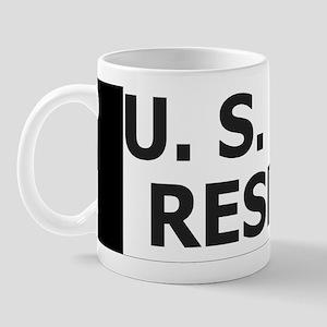 USNR-Shirt-Black-Bonnie Mug
