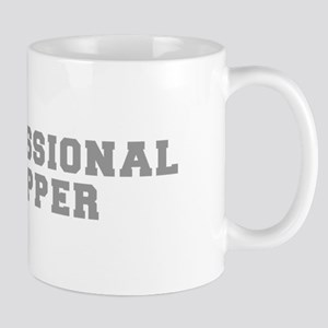 professional-napper-fresh-gray Mug