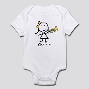 Mello - Chelsie Infant Bodysuit
