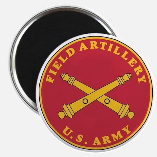 Army-Artillery-Branch-Plaque-Bonnie.gif Magnet