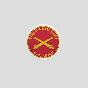 Army-Artillery-Branch-Plaque-Bonnie.gi Mini Button