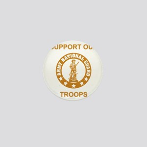 arng-support-gold Mini Button