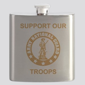 arng-support-gold Flask