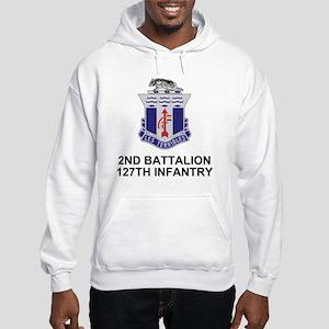 ARNG-127th-Infantry-Shirt-3 Hooded Sweatshirt