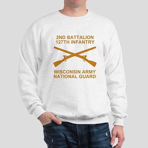 ARNG-127th-Infantry-Shirt-9-Gold Sweatshirt