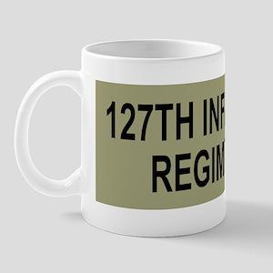 ARNG-127th-Infantry-Bumpersticker-1 Mug