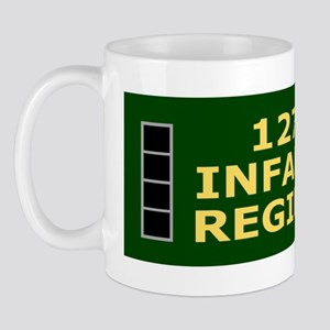 ARNG-127th-Infantry-CWO-4-B-Sticker Mug