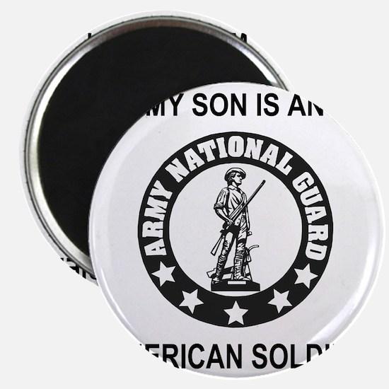 ARNG-My-Son-Black.gif Magnet