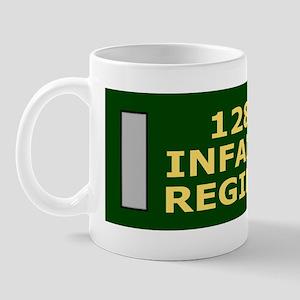 ARNG-128th-Infantry-1LT-Bumpersticker.g Mug